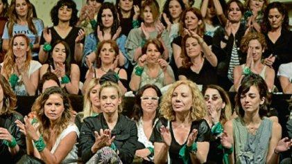 Actrices Argentinas se pronunció repudiando la designación de Manzur