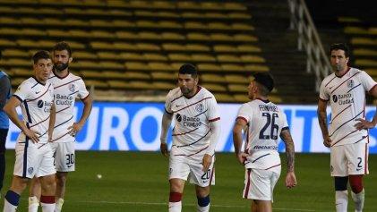 Rosario Central 1 - San Lorenzo 0: derrota azulgrana insostenible, insoportable
