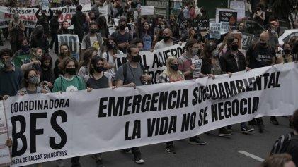 ¿Por qué es necesario que los trabajadores movilicen el viernes en la Huelga Mundial por el Clima?