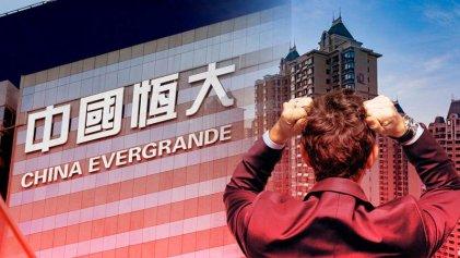 Evergrande pone a prueba la sabiduría del capitalismo chino