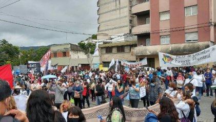 ¿Qué oposición se necesita para recuperar los sindicatos docentes en Jujuy?