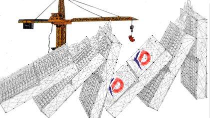 """Evergrande: el difícil pasaje del """"crecimiento ficticio"""" al """"crecimiento genuino"""" en China"""