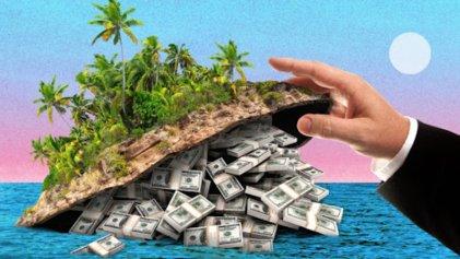 Los Pandora Papers, el desfalco a Pemex y la corrupción capitalista
