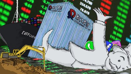 ¿Dónde funciona el capitalismo? Radiografía de un sistema inviable