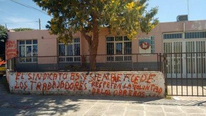 Denuncian fraude en el Sindicato de la Fruta de Río Negro y Neuquén