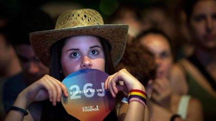 [FOTOGALERÍA] EL 26J en imágenes