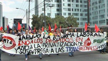 Refinerías en México: historia de un quiebre anunciado