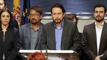 Acabar con el Gobierno del PP: ¿moción de censura o movilización social?