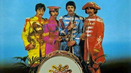 Los Beatles: a 50 años del lanzamiento del Sgt. Pepper