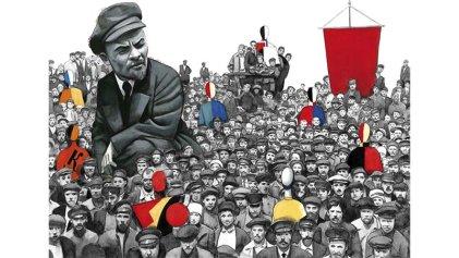 John Reed, el periodista excepcional de la Revolución rusa
