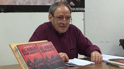 """""""La revolución rusa fue una tragedia para la burguesía y una epopeya para la clase obrera"""""""