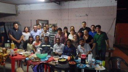 La Esperanza: encuentro en apoyo al FIT y repudio al fraude en Ledesma