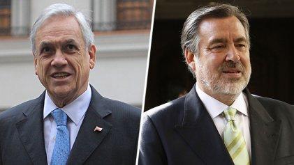 Con una gran votación del Frente Amplio, Piñera y Guillier pasan a segunda vuelta