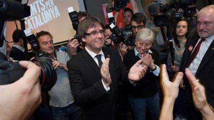 Los comicios del 21D centran la política catalana tras la desbandada del Govern