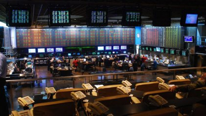 Los mercados están de fiesta: el Merval saltó 2,8 %
