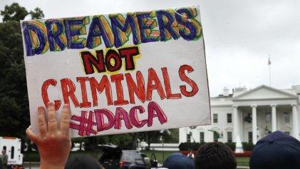 Trump apela el fallo sobre programa DACA ante la Suprema Corte