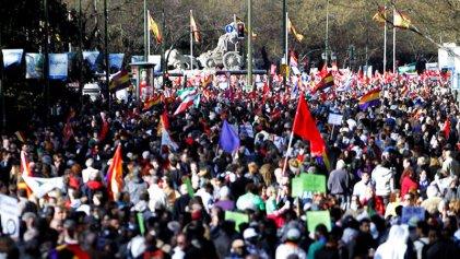 ¿Qué hacer? La izquierda anticapitalista frente al fracaso del neorreformismo en el Estado español