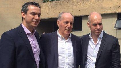 ¿Quién es Alejandro Amor? El sindicalista cercano al macrismo y primer legislador del peronismo