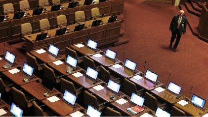 Chile: así quedará la Cámara de Diputados en 2018