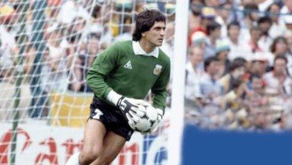 Ubaldo Matildo Fillol: cumple 70 años uno de los mejores arqueros del fútbol argentino
