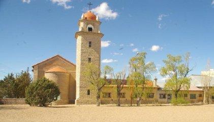 Aumentó más de 125 por ciento la cantidad de iglesias en Zapala