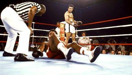 ¡Ali Bumaye! (Ali Mátalo) 40 años después