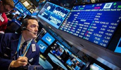 Caen las acciones argentinas en Wall Street más del 9% y el Merval un 5%