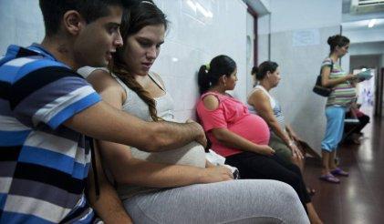 Argentina: el embarazo adolescente está entre los más altos del mundo