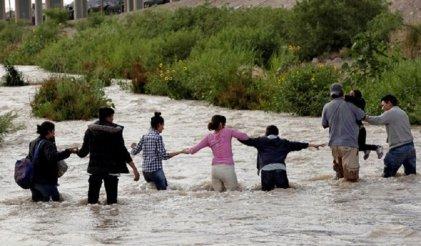 """Muerte de inmigrantes: debate en Estados Unidos y """"conciencia tranquila"""" de AMLO"""