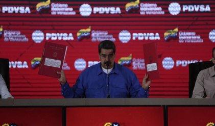 ¿Qué hay detrás de los anuncios de Maduro sobre PDVSA?