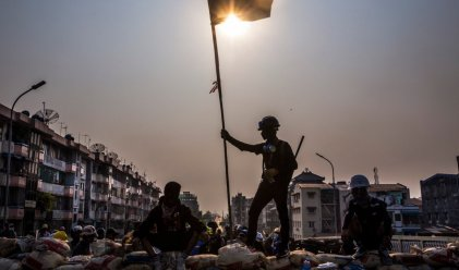 Myanmar ¿hacia una guerra civil?