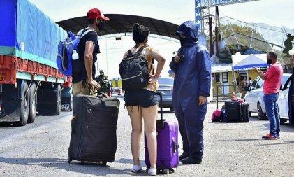 El Gobierno de Formosa deberá liberar la circulación de las personas aisladas