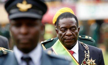 Nuevo Gobierno en Zimbabwe: ¿cambio o continuidad?
