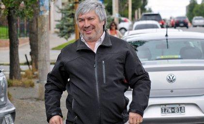 Tras cuatro años preso, ordenan excarcelar al empresario Lázaro Báez