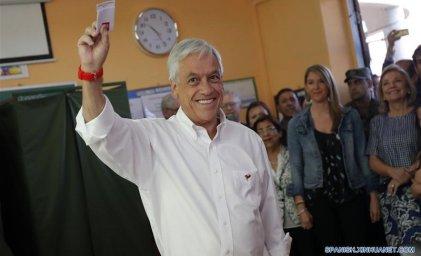 Amplio triunfo de Piñera y la tijera entre lo social y lo político