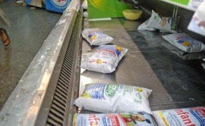 Bahía Blanca: La crisis de la leche