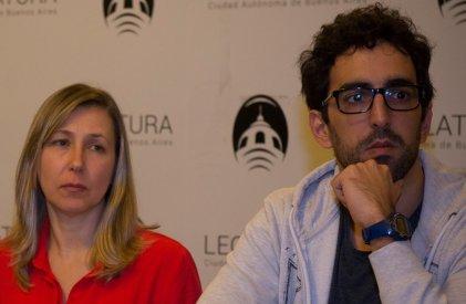 """Bregman: """"Quieren imponer un Gran Hermano monitoreado por Angelici y el Gobierno de la Ciudad"""""""