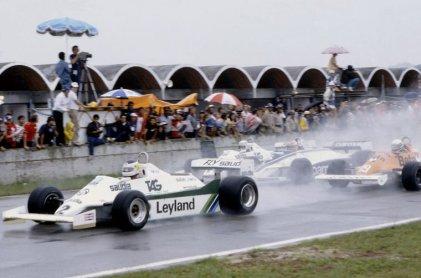 Coraje y templanza: la carrera deportiva de Carlos Reutemann y sus méritos