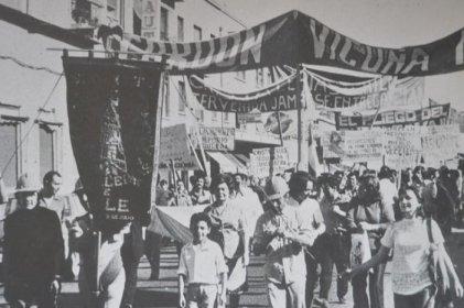 A 47 años del Golpe: Carta de los Cordones Industriales al Presidente Salvador Allende