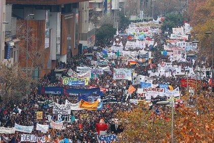 Piñera y las calles: ¿regresarán las movilizaciones?