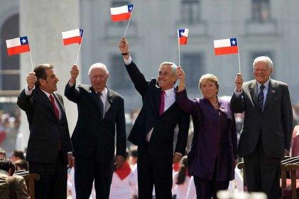 """El agotamiento del """"modelo"""" chileno y una salida por izquierda y desde los trabajadores"""