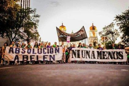 Absolvieron a Belén: un triunfo de la lucha por nuestros derechos