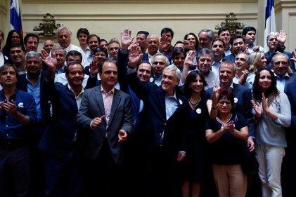 Chile: el resultado electoral y los proyectos políticos en juego