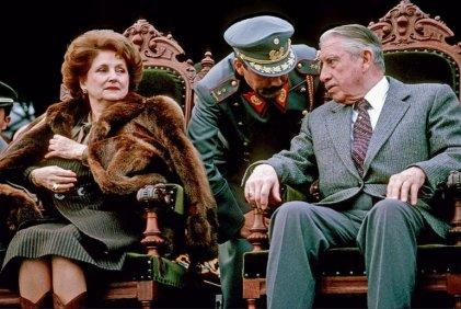 Por Caso Riggs rematarán bienes de la familia Pinochet