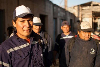 [Dossier] Por primera vez, diputados de los trabajadores en la Jujuy de Morales y Blaquier