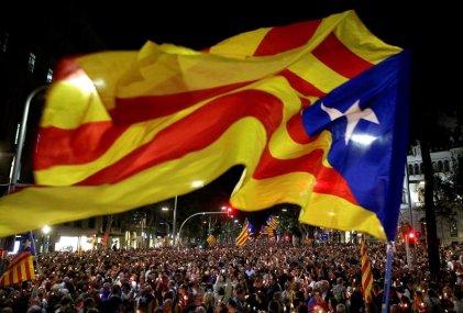 El Gobierno de Rajoy inicia el proceso de intervención en Cataluña