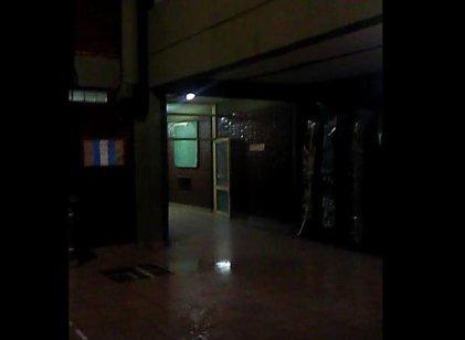 El temporal desnuda el abandono de las escuelas de Neuquén