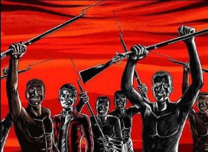 A 214 años de la revolución de Haití