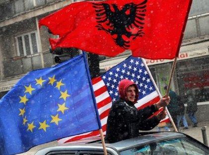 La independencia de Kosovo