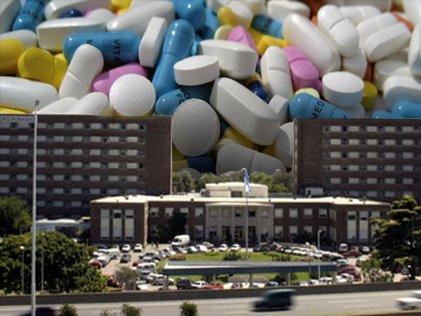 Salud nac & pop: un entramado con negociados y muerte